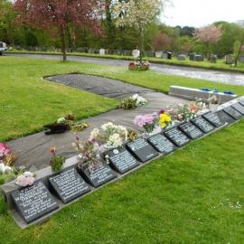 BIOCOVERS® auf dem Friedhofen