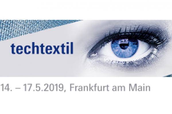 Techtextil - Frankfurt am Main (DE)